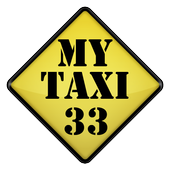 Моё такси 33 icon