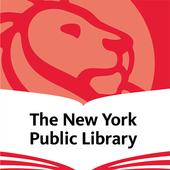NYPL SimplyE icon