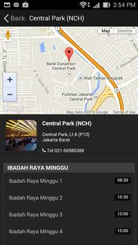 NDC Ministry apk screenshot