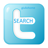 Open Tweet Search icon