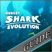 New tips for Hungry Shark EvoL icon