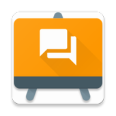 Friendly Chat Demo icon
