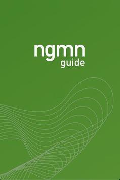 NGMN Guide poster
