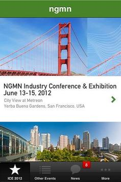 NGMN Guide apk screenshot