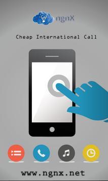 NGNX Global poster