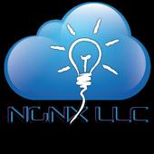 NGNX dial icon