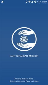 Sant Nirankari Mission Events poster