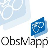 ObsMapp icon