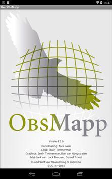 ObsMapp apk screenshot