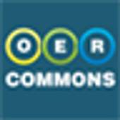 OER Search icon