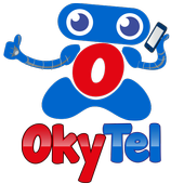 Okytel Free USA Number & Calls icon