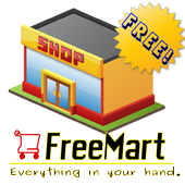 DroidMart Sales System icon