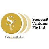 Success8 Ventures Pte Ltd icon