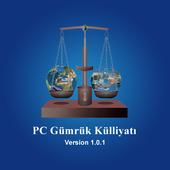PC Gümrük Külliyatı icon