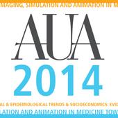 AUA 2014 Annual Meeting icon