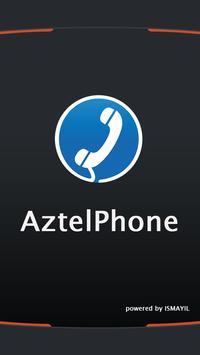 AztelPhone poster