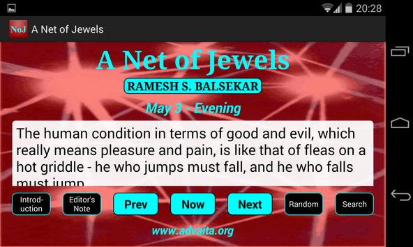 NetofJewels apk screenshot