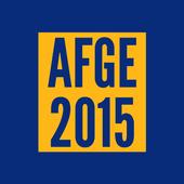 AFGE Events 2015 icon