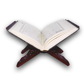 Holy Quran Dual Page IndoPak15 icon