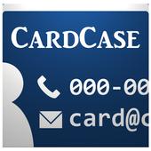 Contacts App - CardCase icon