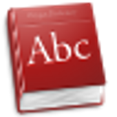 Littre French dictionary icon