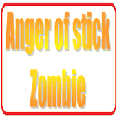 Guide anger of stick 5 zombie icon