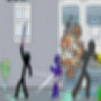 Guide anger of stick 5 zombie apk screenshot