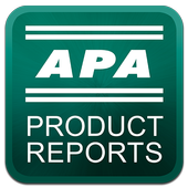 APA Product Reports icon