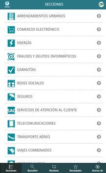 Reclama apk screenshot