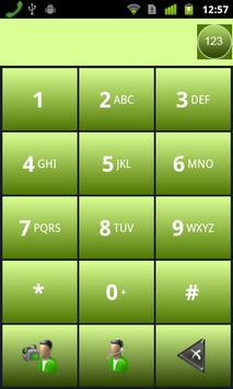 ARKFone SIP Dialer apk screenshot