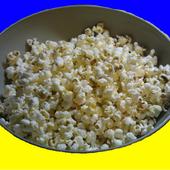 Boy Scout Popcorn Counter icon