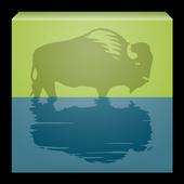 Buffalo Bayou Guide icon