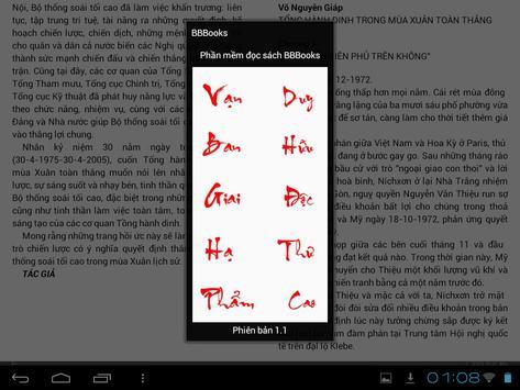 BBBooks - Reading Unlimited apk screenshot