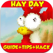 🐔 Tips & Guide For Hay Day icon