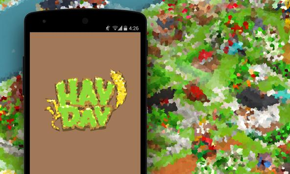 🐔 Tips & Guide For Hay Day apk screenshot