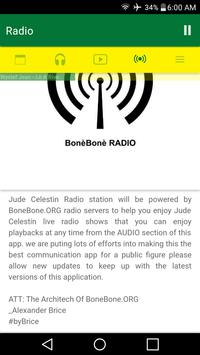 Jude Celestin apk screenshot