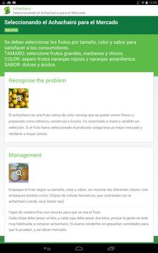 Plantwise Factsheets Library apk screenshot