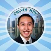 Calvin Mah icon