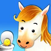 Aprender a ir al baño icon
