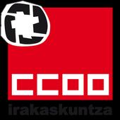 CCOO Irakaskuntza icon