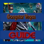 How to Hack For Gangstar Vegas icon