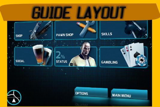 How to Hack For Gangstar Vegas poster