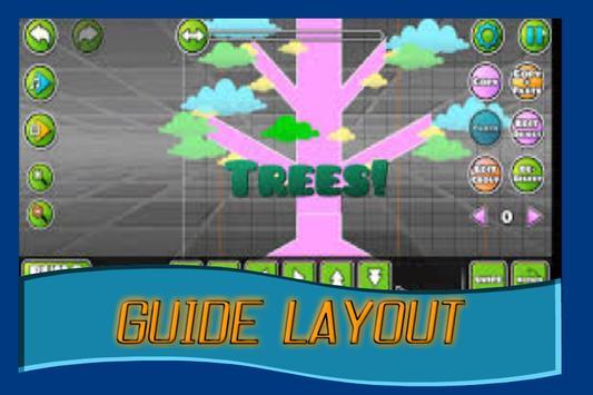 Free Tips for Geometry Dash apk screenshot