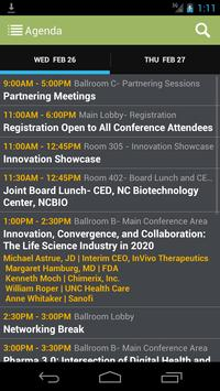 CED Life Science Conf. 2014 apk screenshot
