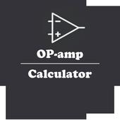 Op Amp Calculator icon
