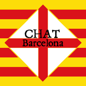 Chat Barcelona icon