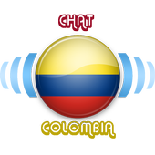Chat Colombia icon