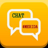 Chat Merida icon