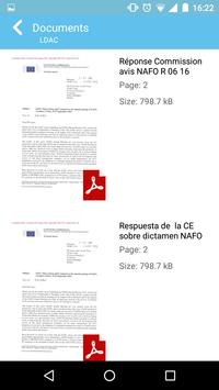 LDAC apk screenshot