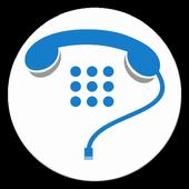 Cloudedfone icon